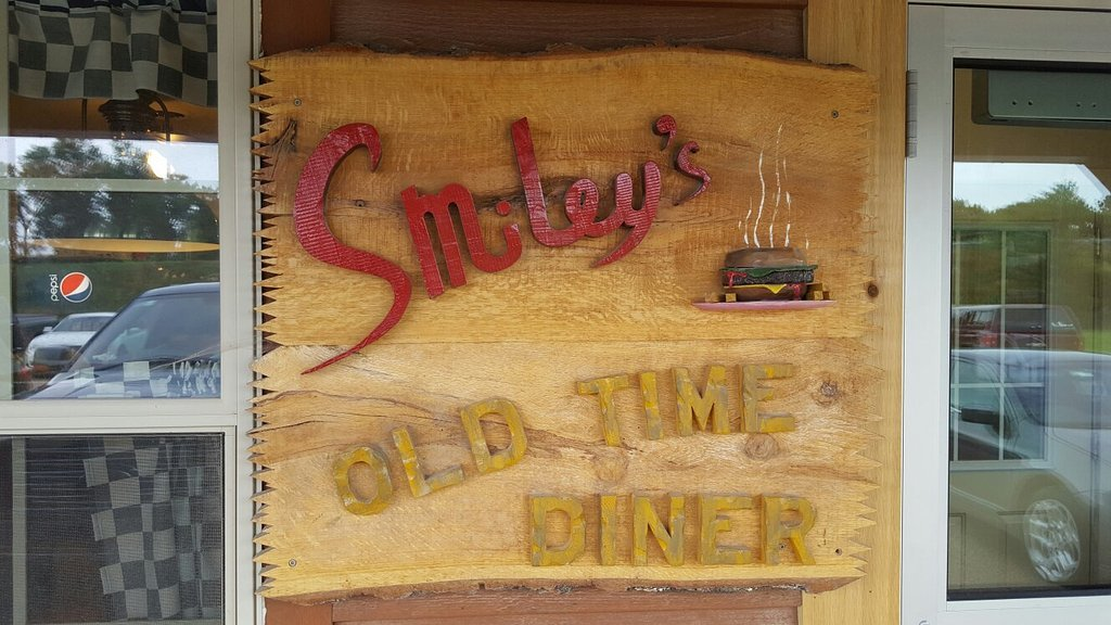 Smiley`s Old Time Diner