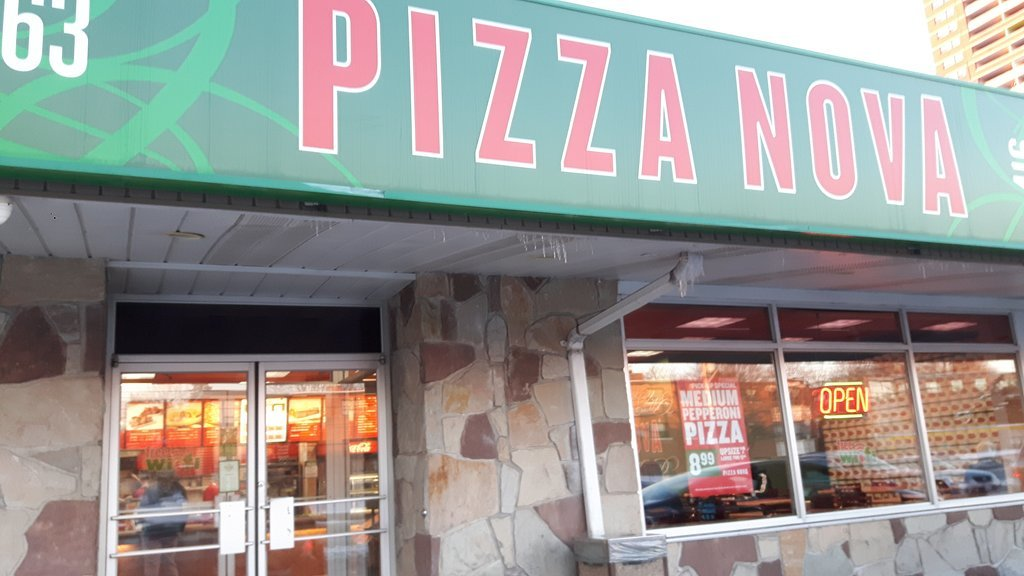 Pizza Nova Restaurant