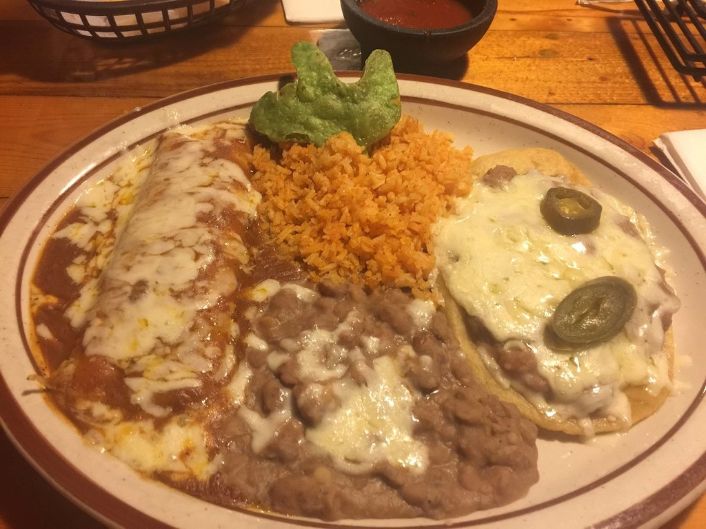 Suzy`s Mexican Food