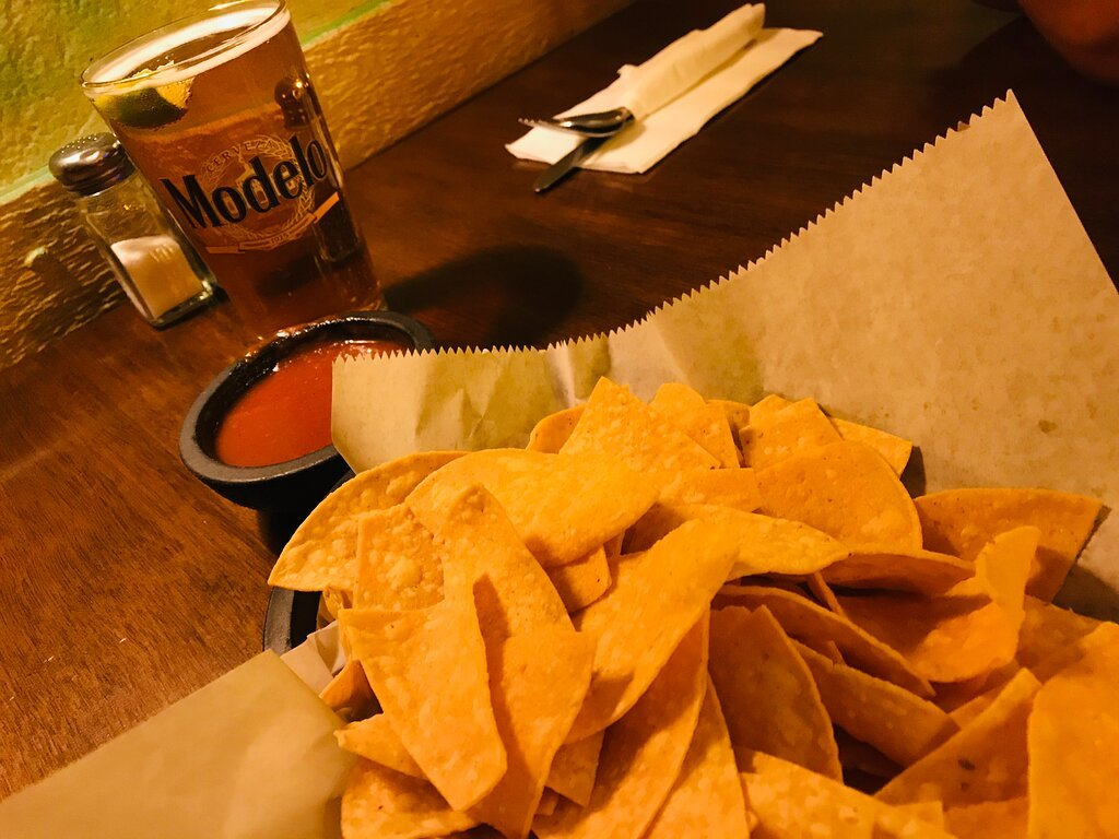 Macho Tequila`s Homestyle Mexican Food