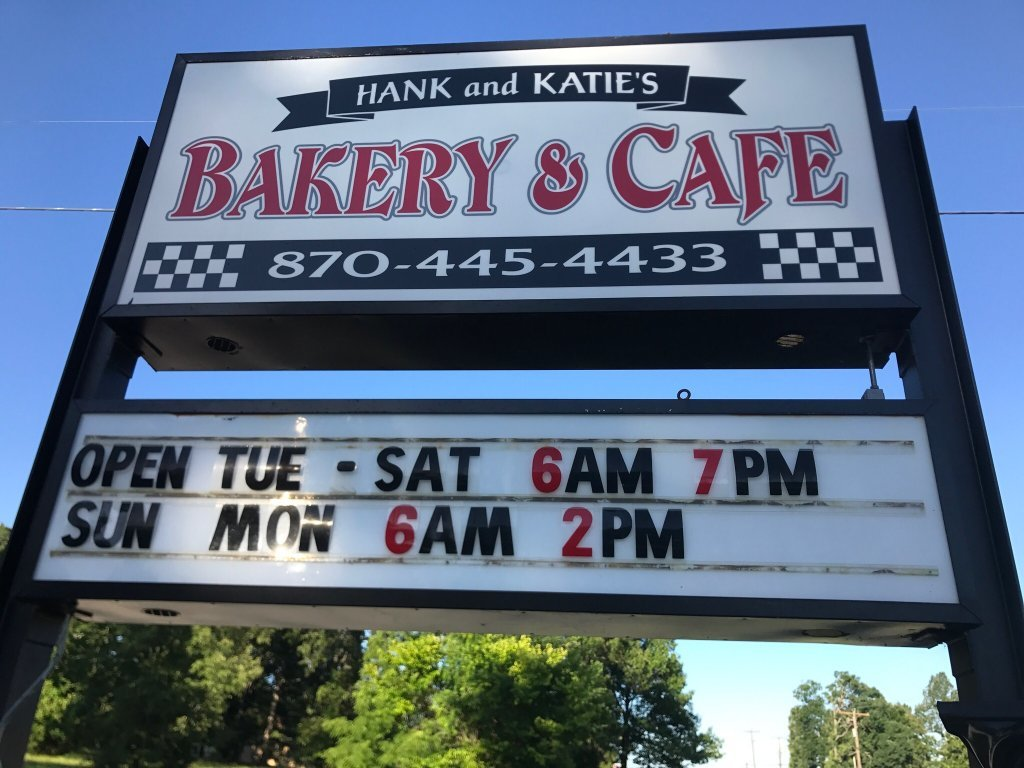 Hank and Katie`s Bakery and Cafe