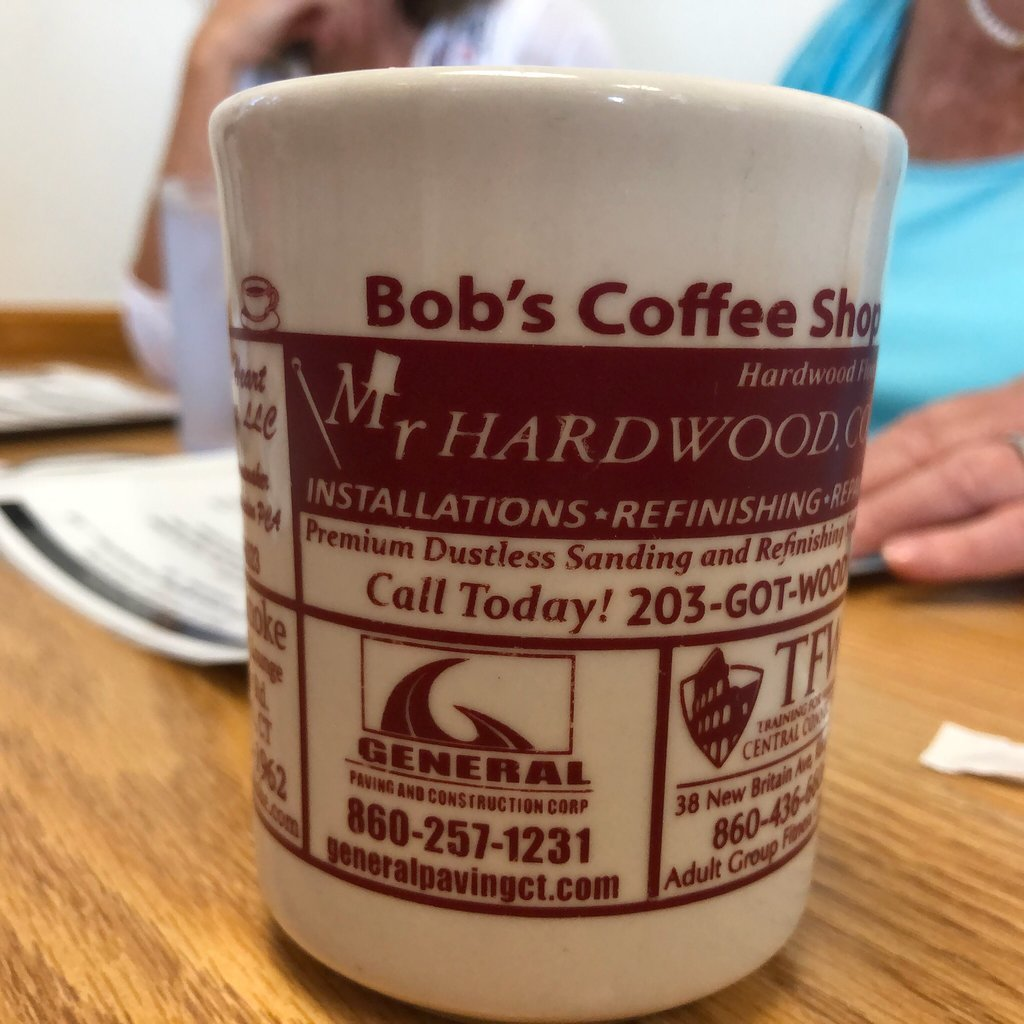 Bob`s Coffee Shop