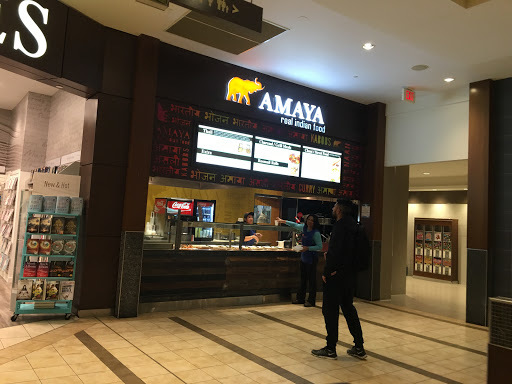 Amaya`s Bread Bar