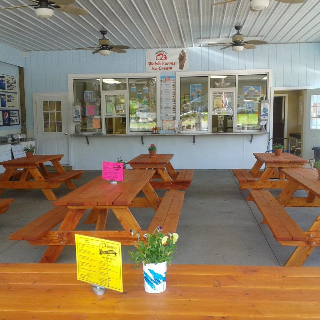 Wagner`s Ice Cream & Snack Shack